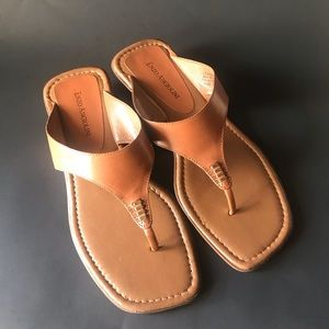 Enzo Angiolini sandals size 7M